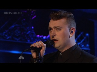 37 views sam smith – lay me down saturday night live 29 3 14
