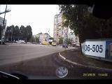 Бешеная Нива! Брянск 30.09.2013